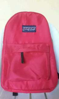 JANSPORT bag (brand new)