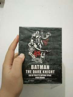 DC Comic parfume