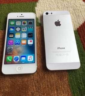 Iphone 5 16gb (GPPLTE)