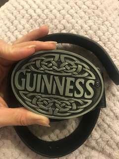 Guinness Belt - size XS - S