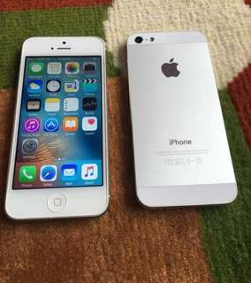 Iphone 5 16gb GPPLTE