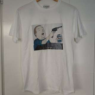 King of the hill Bobby xanax tee