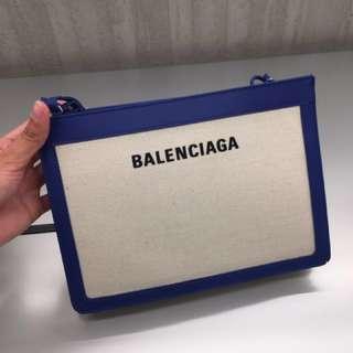 Balenciaga 帆布斜咩袋 crossbody bag 斜咩袋