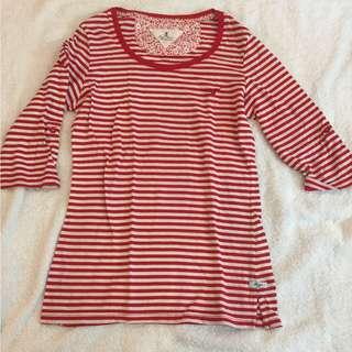 3/4 Sleeve Tshirt