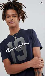 Champion T-shirt Original