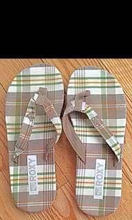 New Roxy Sandals - 6.5
