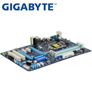 GIGABYTE GA-Z77P-D3 Desktop Motherboard Z77