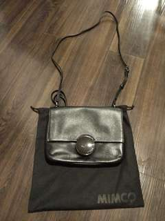 Mimco Waver Hip Bag