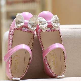Kids Shoes - Pink