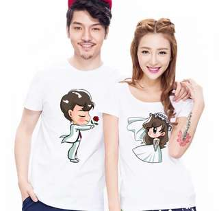 Couple Shirt marry me propose