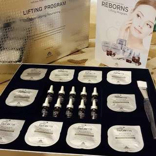 MNS REBORNS Face Lifting Care Pack