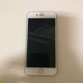iphone6s 64g 銀色 二手