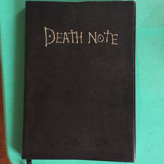 70% OFF • Death Note