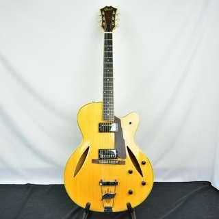 Cort Beck 6 原木色 半空心 電吉他*現金收購 樂器買賣 二手樂器吉他 鼓 貝斯 電子琴 音箱 吉他收購