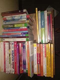 Pre love books