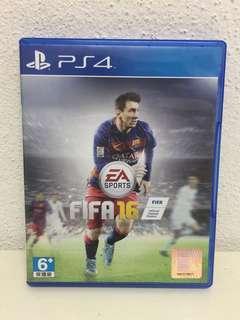 Ps4 Games Fifa 16