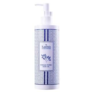 Lanluis Female Tonic Base Oil(body&breast)