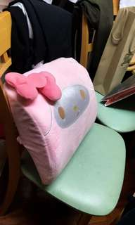 My melody 椅背枕