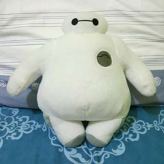 BONEKA BAYMAX BIG HERO 6 DOLL