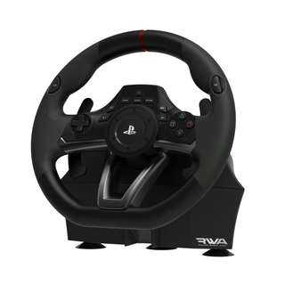 Hori Apex Racing Wheel For PS4/PS3/PC