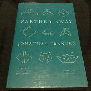 FRANZEN - Farther Away