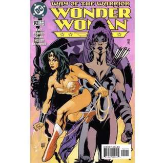 WONDER WOMAN comics (1999-2003) Single Issues