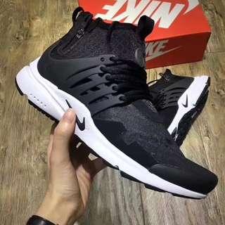 耐吉 耐克 NIKE AIR PRESTO 男女休閒運動鞋 慢跑鞋 襪子鞋 高筒籃球鞋 跑步鞋
