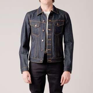 jaket nudie jeans news