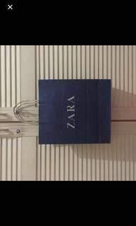 Zara ori