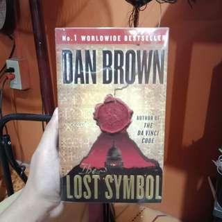 Dan Brown The Lost Symbles
