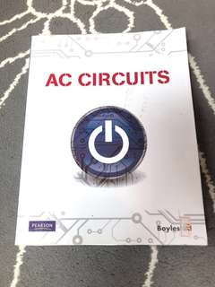 AC Circuits Textbook