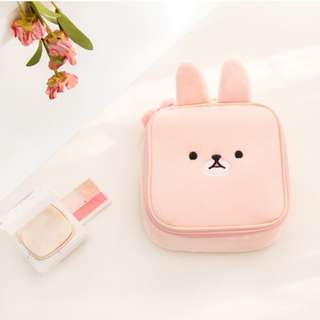 Bunny Travel Organiser