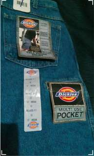 Brand new Dickies Cell phone Short