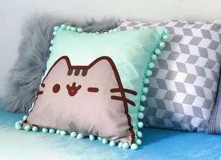 Pusheen cushion cover