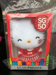McDonald's Hello Kitty