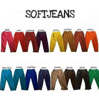 Candysoftjeans
