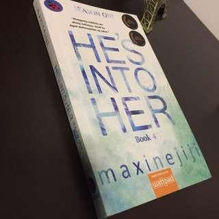 He's Into Her Season 1 Book 4