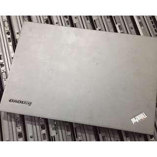 (二手)Lenovo Thinkpad T450s  i7-5600U 多配置 IPS高清觸控屏  95%NEW