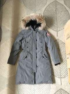 Canada goose Kensington jacket