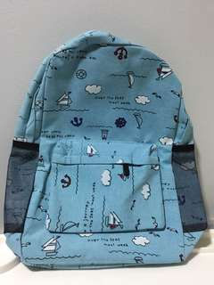 Backpack for boys, girls and adults