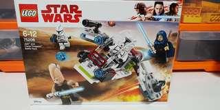 Star wars Lego 75206