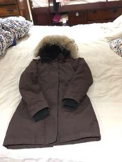 Canada goose victoria jacket