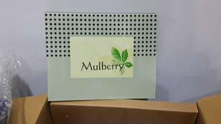 mulberry glass photo frame for 3r