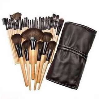 Bobbi 32pcs Brush Set