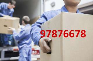 Movers and dispose furniture