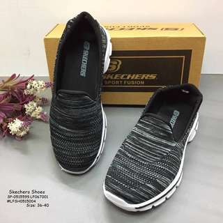 SKECHERS SHOES  Size: 36,37,38,39,40 Always Provide Euro Size  Price : 850