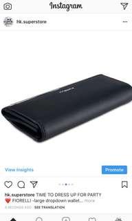 ❤️ FIORELLI -large dropdown wallet
