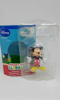 Mickey mouse key hanger