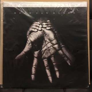 Dead Can Dance - Into The Labyrinth. Vinyl Lp. New