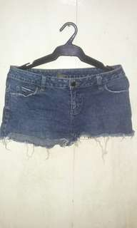 Casion Maong Shorts